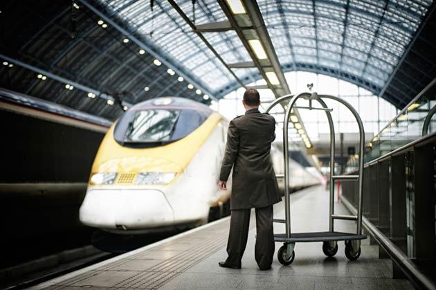 London's St Pancras Renaissance Hotel Unveils VIP Eurostar Transfer Service