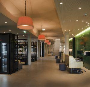 LOISIUM Wine & Spa Resort Langenlois
