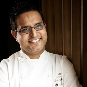 Atul and Benares have been awarded a number of awards including Outstanding Contribution to the Curry Industry at the 2005 British Curry Awards and Atul has appeared in numerous television series, most recently including Saturday Kitchen, Market Kitchen, Masterchef Goes Large, Masterchef the Professionals and BBC2's Great British Menu. Atul is featured widely in magazines and newspapers and regularly shares his talent on food shows in the UK and abroad.