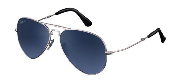 5524fc80e0db7 The Ray-Ban Aviator Folding Ultra is the newest edition to the Aviator  family