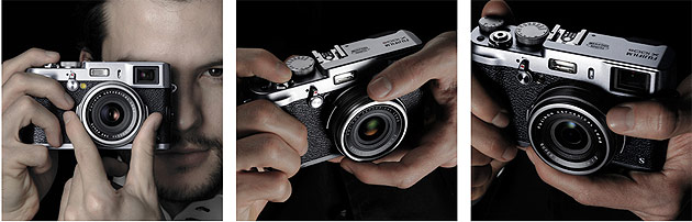 The X100S also incorporates the world's fastest Auto Focus speed of 0.08 seconds and a FUJINON 23mm f/2 lens. This combined technology ensures you are able to capture everything, including movement, with breath-taking clarity and speed. With this and the unobtrusive size of the camera, it allows for incredible images to be taken on the go.