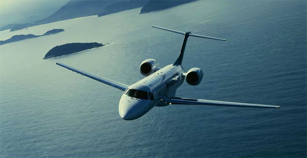 Luxury Aircruising Pioneer Bill Peach Journeys Launches New Super-Luxurious Private Jet Tour.