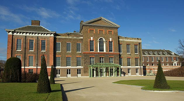 The Global Champions Tour, the world's leading show jumping series, is scheduled to make its London debut this summer in the exquisite gardens of historic Kensington Palace.