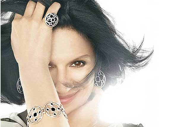 Her Father's Daughter - Paloma Picasso for Tiffany & Co.
