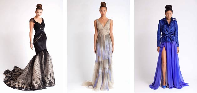 I set up my business in 1983 and my label's silhouettes and designs have been seen on the most fashionable and socially influential women in the world, including Eva Longoria, Nicole Kidman, Penelope Cruz, Mary J. Blige, and supermodels Naomi Campbell and Coco Rocha.