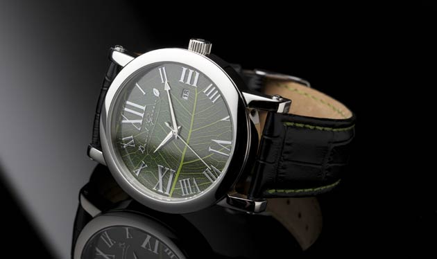South Africa's David Green has introduced the Timepiece Collection for the discerning individual who appreciates time, craftsmanship and quality.