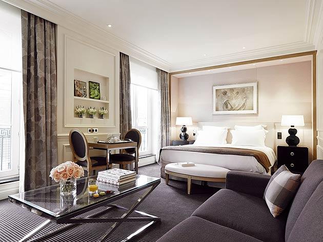 Grand Hôtel Du Palais Royal To Open In Paris