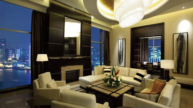 Kempinski Hotels Opens Grand Kempinski Hotel Shanghai 7