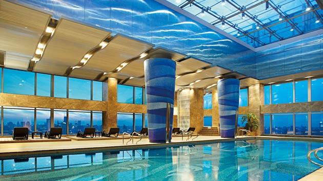 Kempinski Hotels Opens Grand Kempinski Hotel Shanghai 8