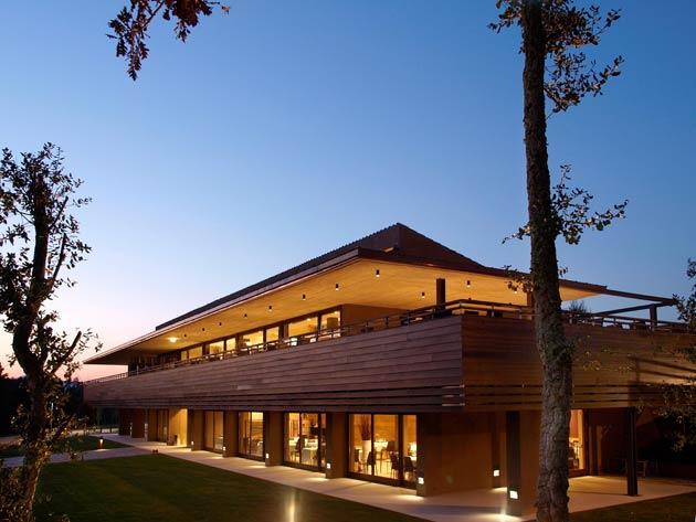 The Ultimate Spanish Golfing Experience At PGA Catalunya Resort
