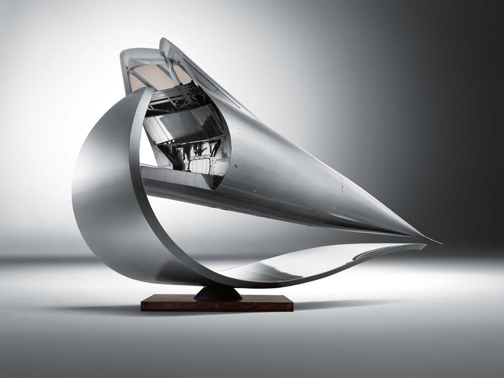 In Conversation with Internationally Renowned Designer Sebastian Conran 6