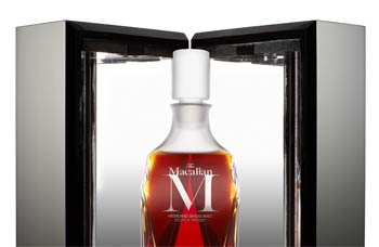 The Macallan M: A Magnificent Masterpiece 3