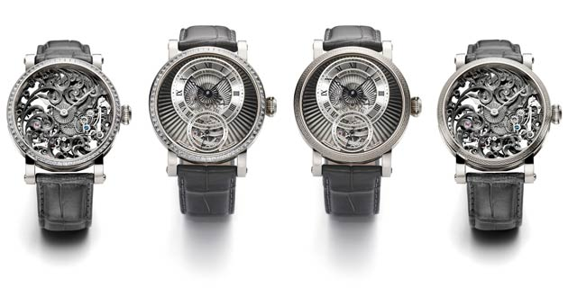 Shades of Grey by Grieb & Benzinger