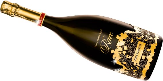 Champagne Piper‐Heidsieck And Régis Camus Awarded Top Accolades At IWC 2013