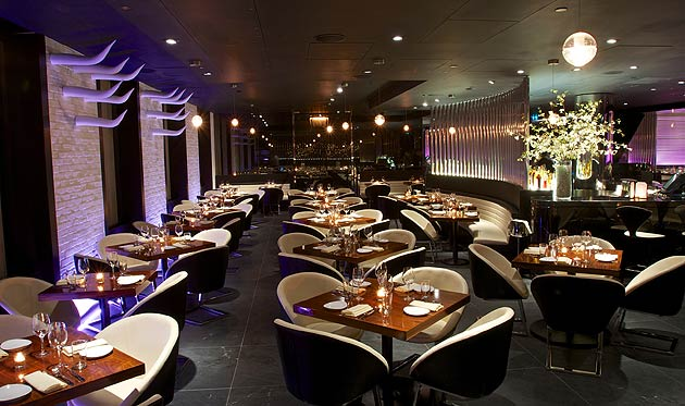 Stk New York S Trendy Steakhouse Comes To Covent Garden