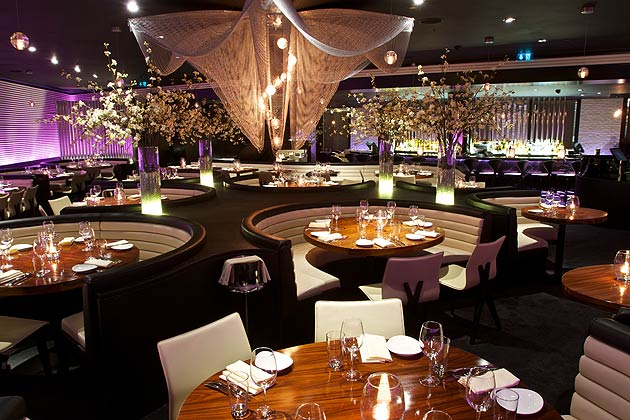 STK – New York's Trendy Steakhouse Comes to Covent Garden