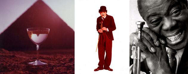 Simone Zeffiro reflects on the life and work of legendary photographer, Bert Stern. 7