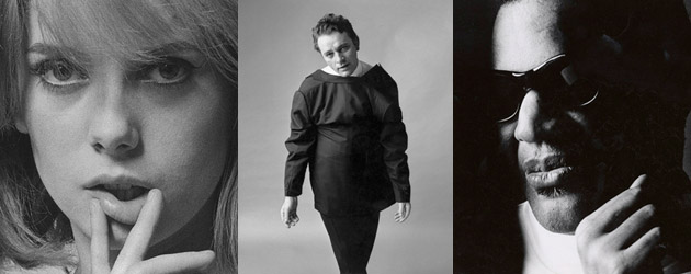 Simone Zeffiro reflects on the life and work of legendary photographer, Bert Stern. 8