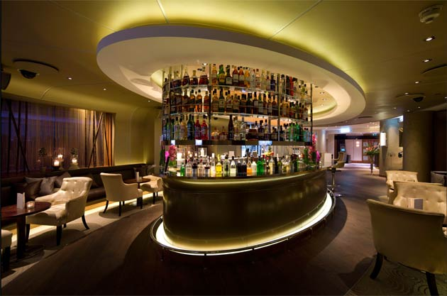 Hertford Street's Colony Club is the place to be