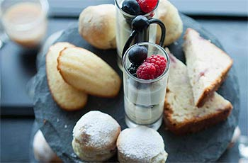Some Of The Best Places In London For Summertime Afternoon Teas