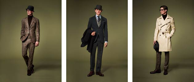 Hackett – For the Look of the Quintessential British Gentleman 10