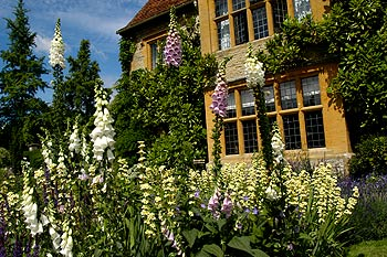 Le Manoir aux QuatSaisons – A World Class Country Hotel and Dining Experience