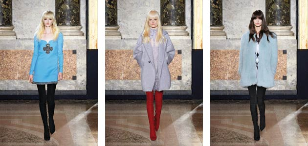 Emilio Pucci Fall Winter 2013 by Peter Dundas 7