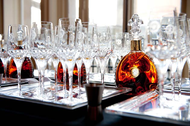 We place a lot of importance on the UK market because it attracts a high level of visibility for premium drinkers but we equally balance our focuses on other parts of the world and Europe, such as our homeland of France and Germany.