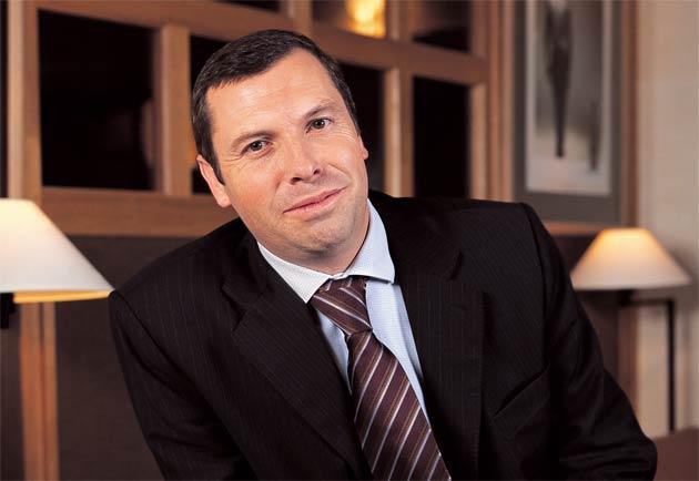 Luxurious Magazine interview with Vincent Géré - Director of Rémy Martin Estates and Oenology