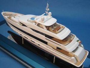 Bespoke Impact Unveil The Ultimate Luxury Bath Toy - A Super Yacht for Kids! 11