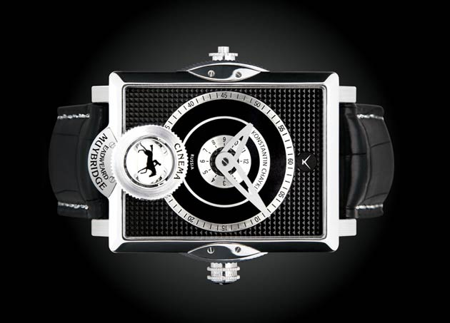Konstantin Chaykin Cinema Watch The Konstantin Chaykin Cinema