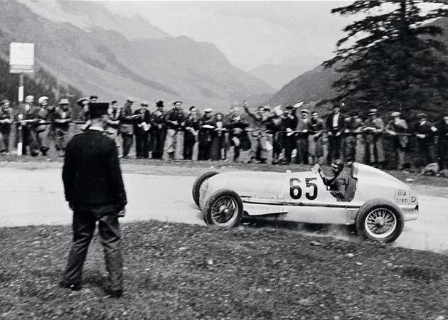 IWC Schaffhausen to unveil rare Mercedes-Benz Silver Arrow vintage car at CarFest