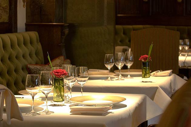 The Latymer At Pennyhill Park