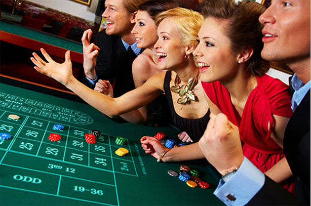 Casino - $400,000