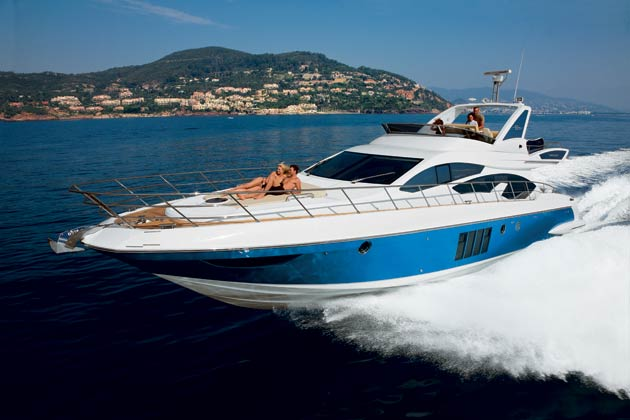 The Azimut Benetti Group introduces 20 models at the next Cannes Boat Show