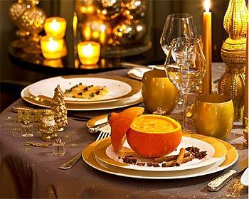 Le Diane, the Hôtel Fouquet's Barrière's Michelin starred restaurant, unveils the Dinner Collection