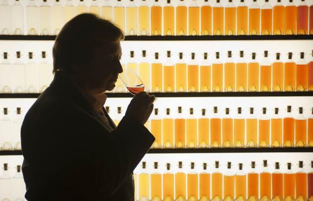 Rémy Martin's 'Heart of Cognac Experience' in Malaysia