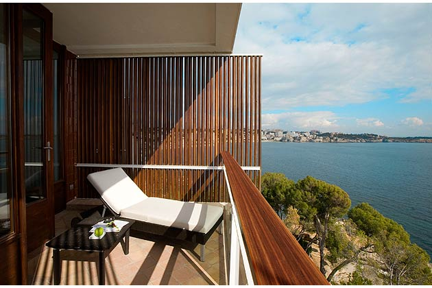 The Luxury Of Calvia