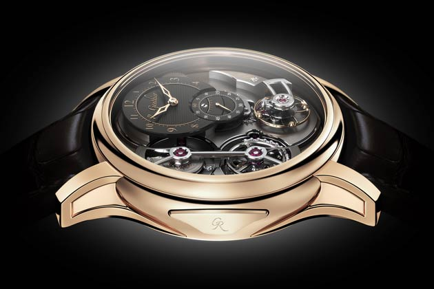 Logical One by Romain Gauthier