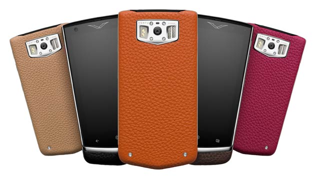 The device is available in five exquisite colours, namely Cappuccino, Black, Orange, Mocha and Raspberry.