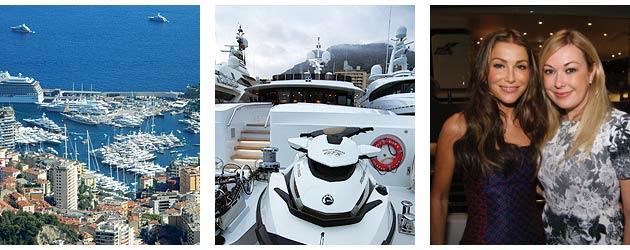 2013 Monaco Yacht Show