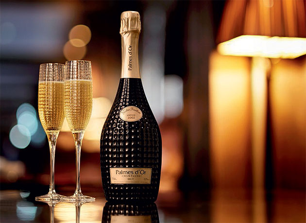Luxurious Beverage Of The Month Champagne Nicholas