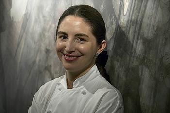 Luxurious Magazine Interview With Chef Elena Arzak 14