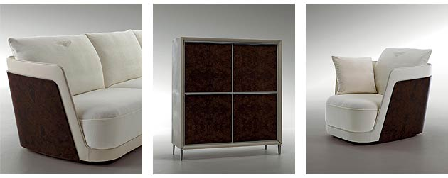 'Bentley Home' furniture collection