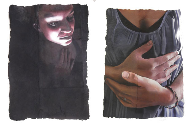 Simone Zeffiro Meets the UK-Based Visual Artist Catherine Thomas 7
