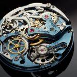 Maurice Lacroix Masterpiece Le Chronographe Squelette 8