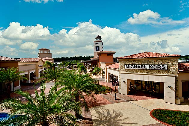 Shop till You Drop at Johor Premium Outlets