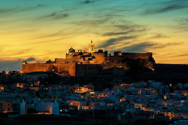 Taking The Plunge In Malta By Sabi Phagura