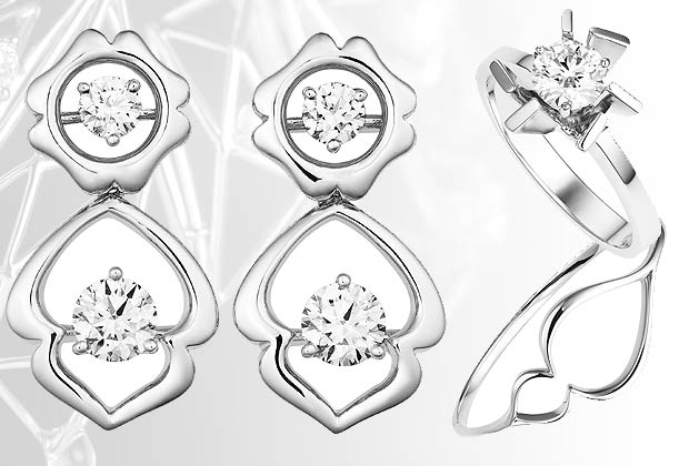 Selberan introduces its latest Diamond Collection in time for Christmas