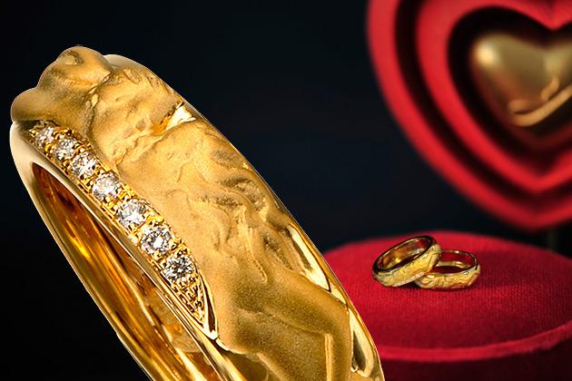 Carrera y Carrera unveils the Promesa Collection